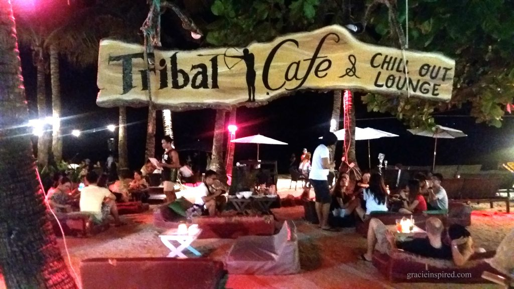 Tribal Cafe and Chill Out Lounge