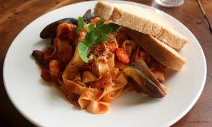 Seafood Marinara (P390)