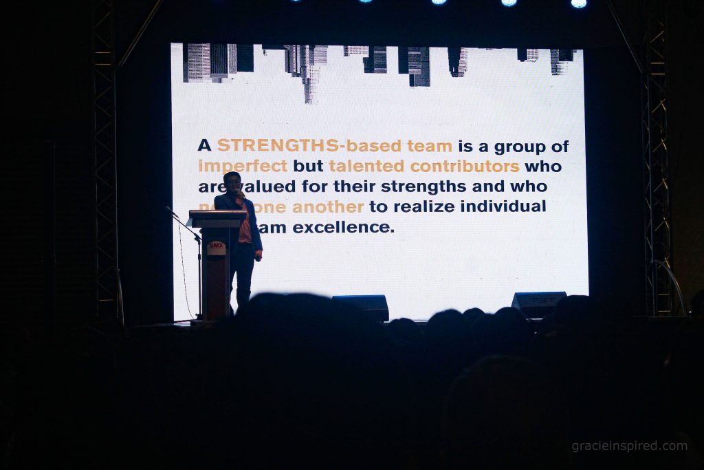 Leading a Team of Diverse Personalities by Jonathan Yogawin