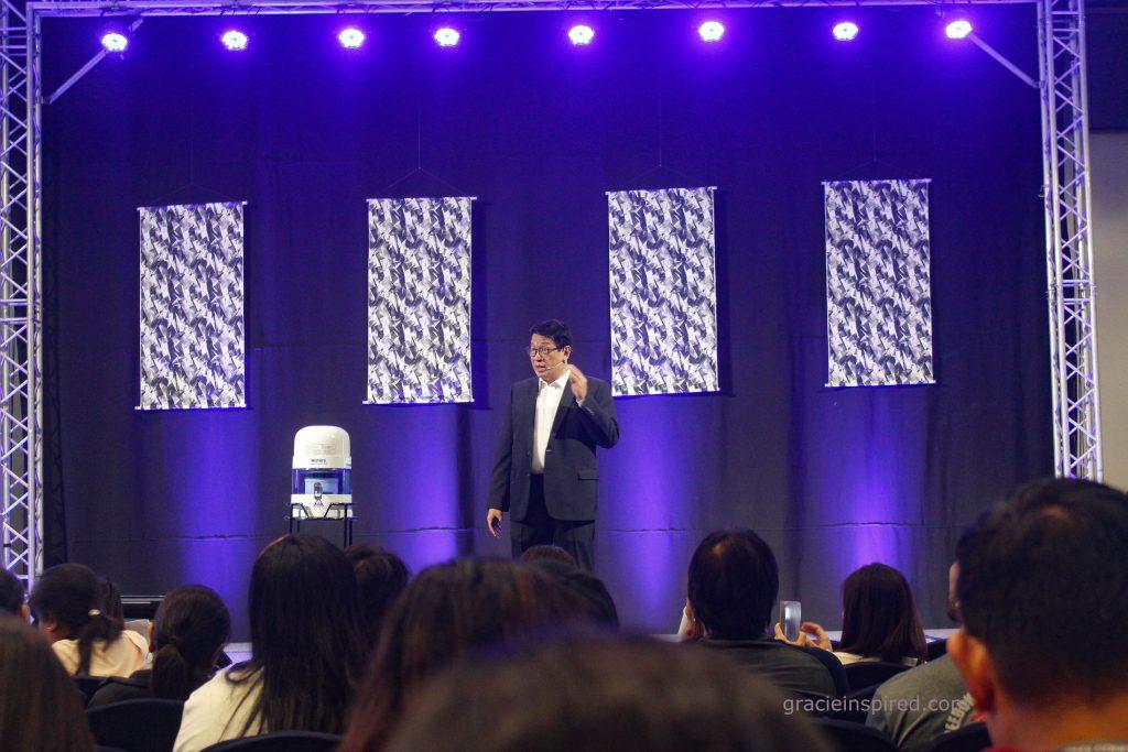 4 Gates of Entrepreneurship by Josiah Go